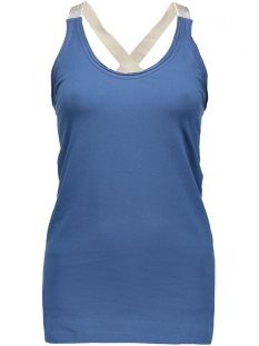 Key Largo Top DT00681 Blue