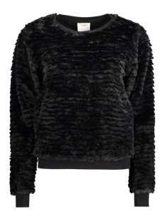 VMCHICO DEER LS TOP BOX DNM JRS 10164579 Black