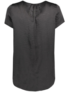 vmhammer cap sleeve midi top a 10165228 vero moda t-shirt black