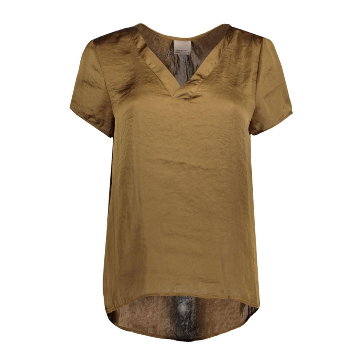 vmhammer cap sleeve midi top a 10165228 vero moda t-shirt kangaroo