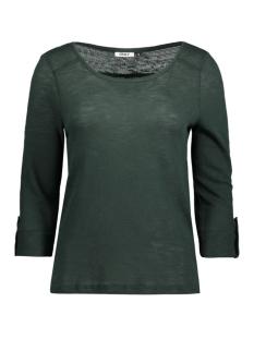Only T-shirt onlJESS 3/4 TOP JRS NOOS 15096632 Scarab
