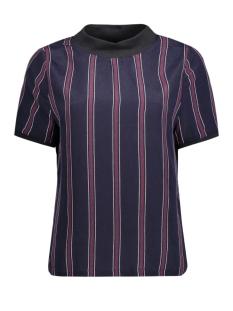 Saint Tropez T-shirt P1074 9299