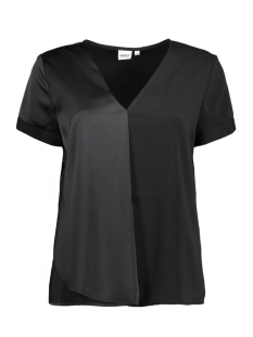 Object T-shirt OBJSHADY S/S TOP A AU  23024157 Black
