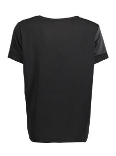 objshady s/s top a au  23024157 object t-shirt black