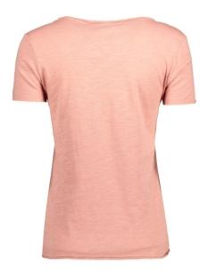 onlaugusta s/s lips/eyes top box es 15129112 only t-shirt ash rose/augusta ey