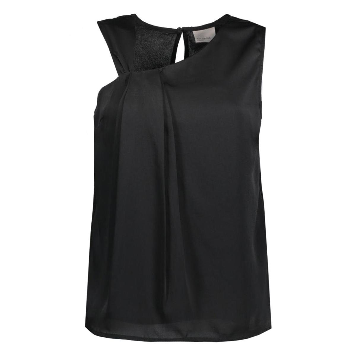 vmrotterdam s/l top nfs 10174866 vero moda top black