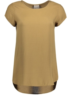 BOCA SS BLOUSE COLOR 10104053 Kangaroo