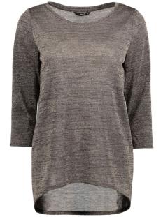 onlclara melcos 3/4 top jrs 15131903 only t-shirt copper