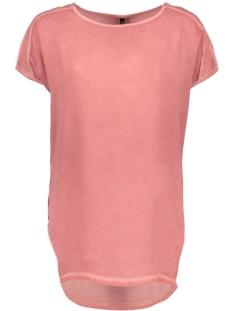 Zoso T-shirt TIM ELESS Rose