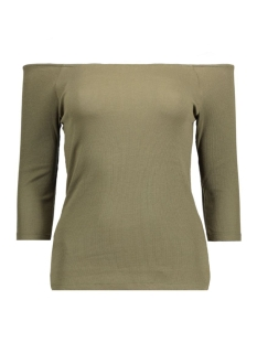 VMBAL OPENSHOULDER 3/4 TOP NFS 10177611 Ivy Green