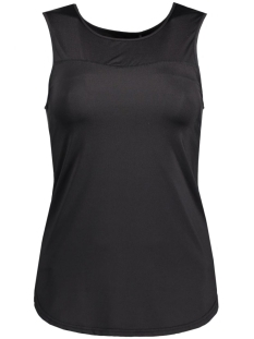 Only Play Sport top onpLUNA SL TRAINING TOP 15114871 Black