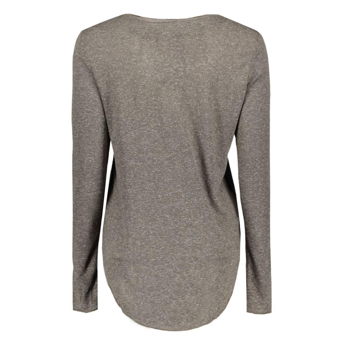 vmlua ls top noos 10158658 vero moda t-shirt beluga