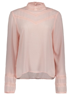 VMJEANIE L/S TOP 10167062 English Rose