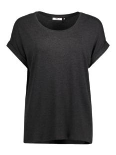 Only T-shirt onlMOSTER S/S O-NECK TOP NOOS JRS 15106662 Black
