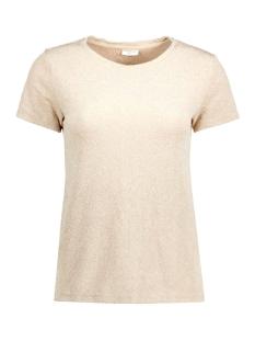Jacqueline de Yong T-shirt JDYJENN S/S GLITTER TOP JRS 15124683 Moonlight
