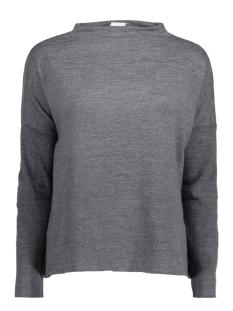 JDYMURRAY L/S TOP JRS 15122588 Dark Grey Melange
