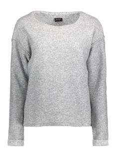 VILIFE SWEAT TOP 14038968 Light grey melange