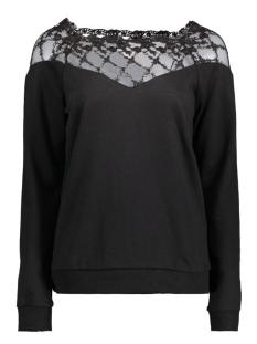 Vila Sweater VILIRA L/S TOP 14041300 black