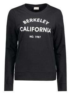 Noisy may Sweater NMPANA L/S TOP 10164756 Black/Berkeley