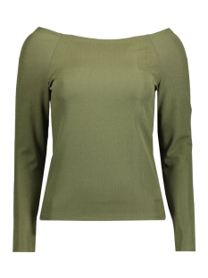 VMINFI BOAT L/S TOP FF 10176690 Ivy Green