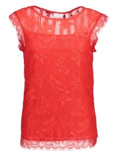 VIKAGI SL TOP 14041775 Flame Scarlet