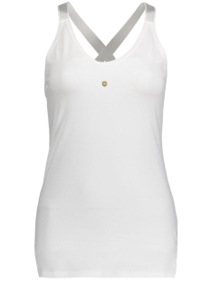 10 Days Top 30-702-7101 WHITE