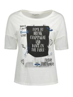 Only T-shirt onlDAKOTA 2/4 DANCE/GIRL TOP BOX ES 15133259 Cloud dancer