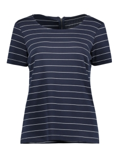 VITINNY S/S TOP-NOOS 14039482 Total eclipse