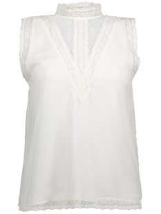 Vila Top VIROLINA S/L TOP 14039663 Cloud Dancer