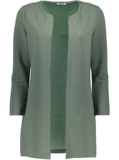 onlLECO 7/8 LONG CARDIGAN JRS NOOS 15112273 Balsam Green