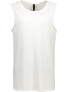 10 Days Top 20-736-7101 White