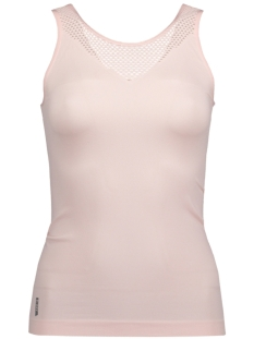 Only Play Sport top onpTAMA SEAMLESS SL TOP 15130932 Pink Dogwood