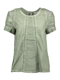 Circle of Trust T-shirt S17.53.7411  MIA TOP Green Haze