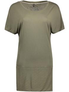 Only T-shirt onlJANA S/S LONG TOP ESS RP2 CS 15135913 Kalamata