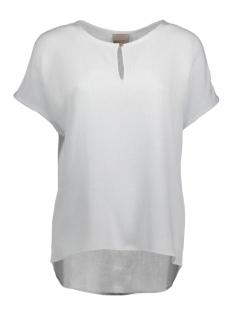 Vero Moda T-shirt VMASTA SS BLOUSE NOOS 10158786 Plein Air