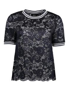 Only T-shirt onlGWEN S/S TOP JRS 15134943 Night Sky