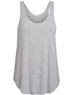 Pieces Top PCBILLO TANK TOP NOOS 17073998 Bright White/ Black