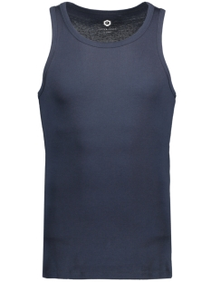 Jack & Jones T-shirt JCOBOOSTER TANK TOP SL NOOS 12089379 Sky Captain/ Tight Fit