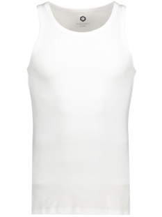 JCOBOOSTER TANK TOP SL NOOS 12089379 White/ Tight Fit