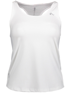 Only Play Sport top onpLUCIA TRAINING TANK TOP 15130898 White