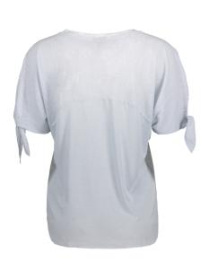 vmmacy ss top box jrs 0176319 vero moda t-shirt plein air