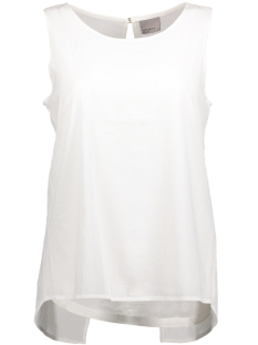 Vero Moda Top VMMABLE SL TOP 10176829 Snow White