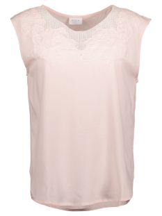 VIPAL TOP 14041030 Silver Peony