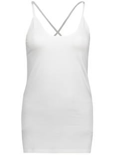 10 Days Top 20-704-7102 White
