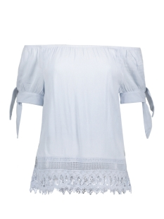 Vero Moda Top VMAYA SS SHORT TOP A 10176887 Plein Air
