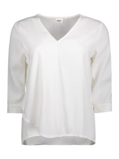 Object T-shirt OBJSHADY 3/4 TOP A 23024636 White
