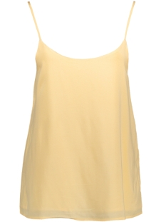 Only Top onlFIRST SINGLET  WVN 15135902 Pale Banana