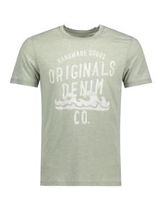 Jack & Jones T-shirt JORHERO TEE SS CREW NECK 12121150 Lily Pad