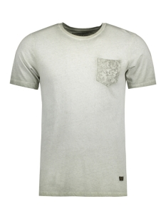 Jack & Jones T-shirt JJVPHILIP SS TEE 12128297 Laurel Oak