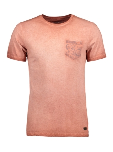 Jack & Jones T-shirt JJVPHILIP SS TEE 12128297 Aragon